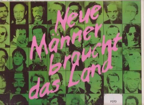 Ina Deter Band Neue Manner Braucht Das Land